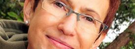 Biograhie d'Hélène Fruteau